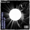 Joseph LP, Alberto D'meo - So Alive (Original Mix)