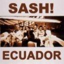 Sash!  -  Ecuador
