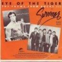 Survivor - Eye Of The Tiger (Black Tiger Remix 2014)