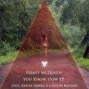 Sleazy McQueen  - Bittersweet Freedom (Original mix)