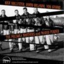 Von Georgi, Nick Hollyster - Chulisa (Marco Fender Remix)