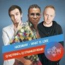 Haddaway - What Is Love (DJ Nejtrino & DJ Stranger Remix)