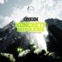 Origin - Koncrete (Original mix)