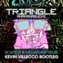 Anamanaguchi - Triangle  (BoxPlot & MegaFlare Remix) (Kevin Villecco Trap Bootleg)