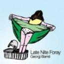 Georgi Barrel - Lonely Game (Original mix)