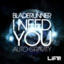 Bladerunner - Auto Gravity (Original mix)