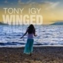 Tony Igy - Winged (Radar Detector Remix)