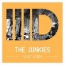 The Junkies - Revolution (Original Mix)