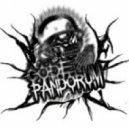 Genetix - Mammoth Bass (Code: Pandorum Remix)