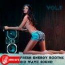Filip Jenven & Janelle Monae & Chocolate Puma - Dance Apocalyptic Gotta Be (Vladimir Bio Booty)