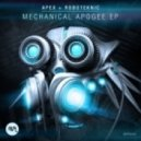 Ap3x, Roboteknic - It Will Kill You (Original mix)