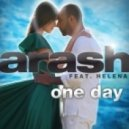 Arash feat. Helena - One Day (Alexx Slam & Mickey Martini Rmx)