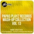 Paradisio vs. DJ DNK - Bailando (Dj DiGo & Dj Fresh-Art)