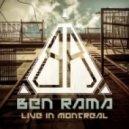 Ben Rama - Live In Montreal