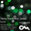 Nicky Naoki feat. Steklo - Sacrify