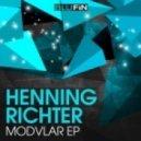 Henning Richter - Jacobs Ladder (Original Mix)