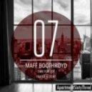 Maff Boothroyd - Time For Joy (Original Mix)