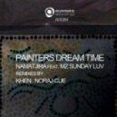 Namatjira, Mz Sunday Luv - Painters Dream Time (Vocal Mix)