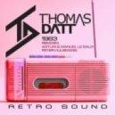Thomas Datt - 1983