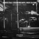 DJ Micky Da Funk, Costantino Nappi, Alberto Tolo - Basswalk (Original Mix)