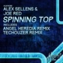Joe Red, Alex Sellens - Spinning Top (Original Mix)
