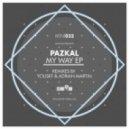 Pazkal - My Way (Adrian Martin Remix)