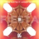 Jesse Slayter feat. Whiskey Pete  - Fiesta  (Original mix)