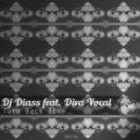 Gabriel Slick, DJ Diass, Diva Vocal - Turn Back Time  (Gabriel Slick Remix)