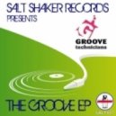 The Groove Technicians feat. Sam Payne, Dan Audio - Love to This World (Original mix)