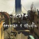 German's studio - Escape (Where I am? I must escape!)