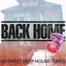 Kris M - Back Home vol.3