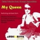 Ricky Teixeira - My Queen feat. George Ergemlidze (BBwhite Sensual Mix)