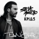 Steve Angello - KNAS (DJ FANCHIK Mash UP)