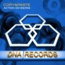 Copy & Paste - Between Dimensions (Original mix)