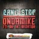 Ondamike - Can't Stop (Original Mix)