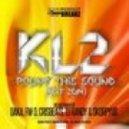 KL2 - Pound This Sound (DJ RANDY Remix)