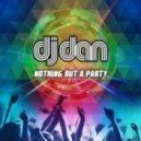 DJ Dan - Out Of Line (Original mix)