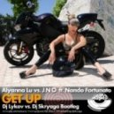 Alyanna Lu vs J.N.O. ft. Nando Fortunato - Get Up (Dj Lykov vs Dj Skryaga Bootleg)