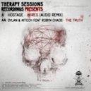 Hostage - Wires (Audio Remix)