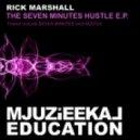 Rick Marshall - Seven Minutes (Original Mix)