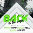 Johan Horses - Back To The Origins # 3 (Special Birthday @ Café Du Coin)