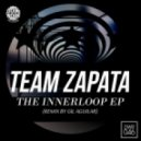 Team Zapata - Been A Long Time (Original mix)