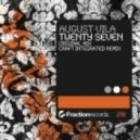 August Vila - Twenty Seven (Original Mix)