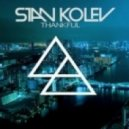Stan Kolev - Thankful (Original Mix)