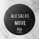 Ale Salas - Lemon (Original Mix)