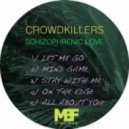 Crowdkillers - Mind Game (Original mix)