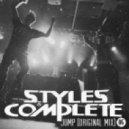 Styles&Complete - JUMP! (Original Mix)