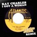 Ray Charles - I Got A Woman (Father Funk Remix)
