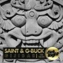 Saint & G-Buck - Gijibae  VIP