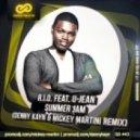 R.I.O. feat. U-Jean - Summer Jam (Denny Kayn & Mickey Martini Remix)